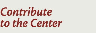 contribute to the center