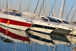DRC solves boat repair conflict